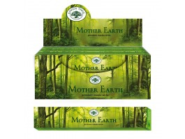 Wierook green Tree Mother Earth Masala