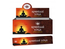 wierook green Tree Spiritual Yoga Natural Incense