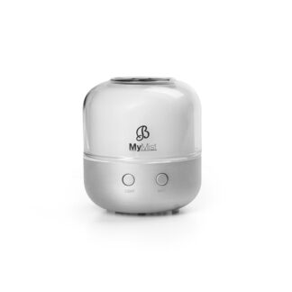 Aroma diffuser My mist zilver