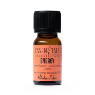 Essensials geurolie 10 ml Energy
